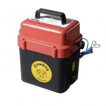 Weidezaun Batteriegerät BE 500 Eider das kraftvolle Batterie Hütegerät