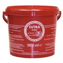 EUTRA Melkfett - 5000 ml - Das echte Schweizer Melkfett! Schützt und pflegt die angegriffene Haut wirksam!