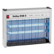 Fliegenvernichter Halley 2138 S, 2 x 15 Watt