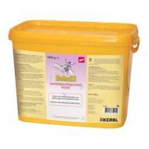Fliegengift Larvizid HokoEX 5000 g ist geeignet für Rinder-, Schweine- und Geflügelställe