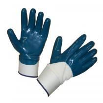 Nitril Handschuh Blunit, Gr. 10