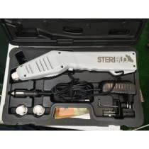 Steribud - Akkubetriebener Enthorner für Kälber - im Koffer