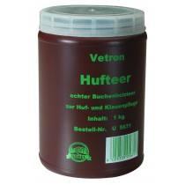 Buchenholzteer 1 kg - Dickflüssiges & hochwertiges Lockmittel für Rotwild und Schwarzwild