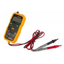 Batterieprüfer Digital - Batterietester von 2 - 600 Volt