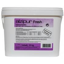 Waschpulver Alzipur Fresh von Calvatis
