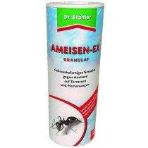 Cortilan Ameisen Ex 500 g - Dr. Stähler Ameisenköder Ameisenfrei Ameisenstreumittel