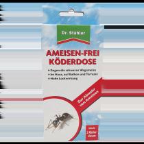 Cortilan Ameisen Köder Super 2 Stück Dr. Stähler Ameisenköder Ameisenfrei Ameisenstreumittel