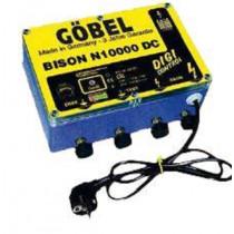 Bison N 10000 DC, Hochleistungs - Netzgerät