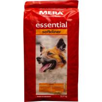 Mera Essential Softdiner - 12,5 kg Premium Hundefutter