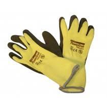 Qualitäts Handschuh Power Grab Thermo, Größe 7 - 11