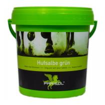 Parisol Hufsalbe 1000 ml, grün mit Lanolin