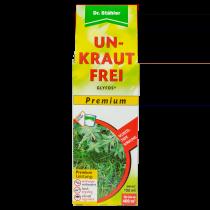 Glyfos Premium Unkraut-Frei, 100 ml, 450 g/l Glyphosat Dr. Stähler