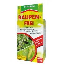Dipel ES Raupen frei 15 ml von Dr. Stähler