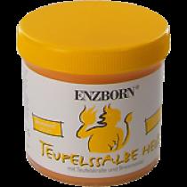 Enzborn Teufelssalbe heiß 200 ml