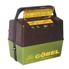 Compact B 300, Batteriegerät umschaltbar leistungsstark