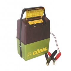 Compact A 1500, Batteriegerät, ohne Batterie, für 9 und 12 Volt Betrieb