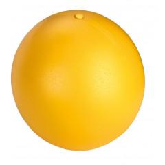 Ferkelball Anti Stress gelb - Anti Stress Ball - Beschäftigungsmaterial