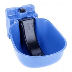 Tränkebecken Kunststoff blau K 50