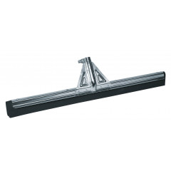 Wasserschieber 75 cm, Metall, stabile Ausführung