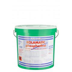 Waschpulver Rolamatic 10 kg Eimer