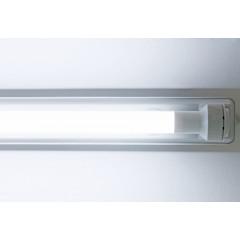 LED Röhre EcoSTAR - energiesparende Alternative zur klassischen T8 Leuchtstoffröhre
