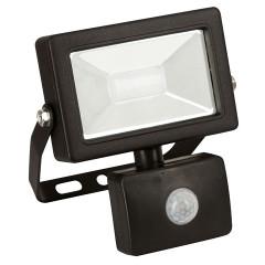 LED Außenstrahler mit Bewegungsmelder 10 Watt