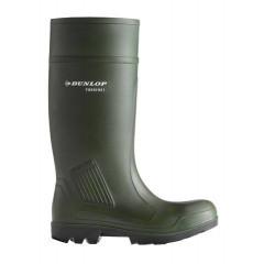 Sicherheitsstiefel Dunlop® Purofort S 5 Professional full safety, Größe 43
