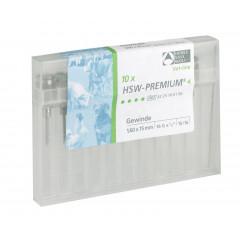Kanülen Premium 1,6 x 15 mm