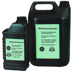 Melkmaschinenöl 1 Liter