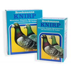 Brockmanns Knirp 2,5 kg