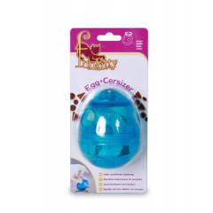 Egg-Cersizer™ - Futterball für Katzen / Spielzeug für Katzen