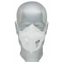 Tector® F-Feinstaub-Faltmaske P2 mit Ausatmungsventil