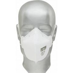 F-Feinstaub-Faltmaske P2 Tector ohne Ventil - 20 Stück / Packung