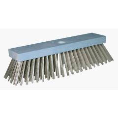 Stahldrahtbesen 30 cm