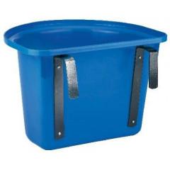 Transportkrippe mit Einhängebügel, blau