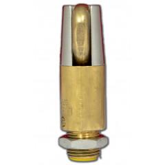 Beißnippel Lubing, große Ausführung für Sauen und Mastschweine - Drucknippel 6006