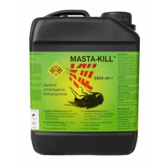 Fliegengift Masta Kill, 2500 ml Kanister
