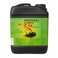 Fliegengift Masta Kill, 2500 ml Kanister