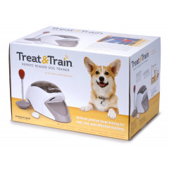 Treat & Train® Ferngesteuerter Belohnungshundetrainer