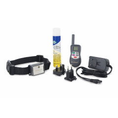 PetSafe PDT19-14596 Hunde Ferntrainer Spray 275m Deluxe Remote-Spray Trainer