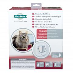 Petporte smart flap® - Mikrochip Katzenklappe