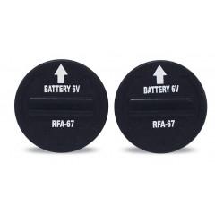 Batterie Modul à 2 Stück