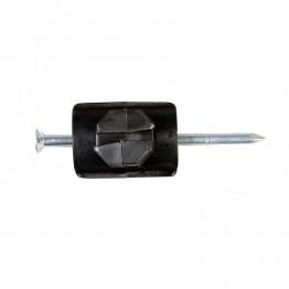 Nagelisolator, klein - 50 Stück von Eider 0023-005