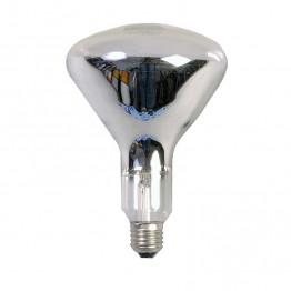 Infrarotbirne weiß 150 Watt, Eider - Infrarotstrahler mit 150 W Leistung Weißlicht