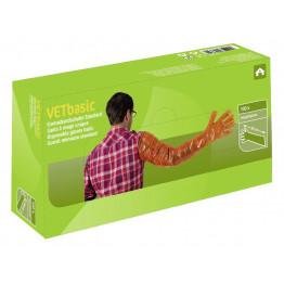 Einmalhandschuhe, 90 cm lang von Vetbasic