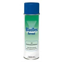 Blauspray, 500 ml Sprühdose - Desinfektionsspray BlauDes