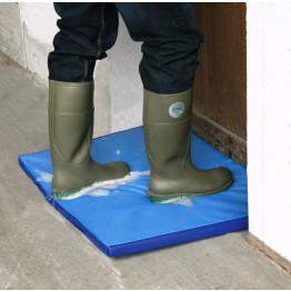 Desinfektionsmatte 90x60 cm zum Schutz vor Krankheiten