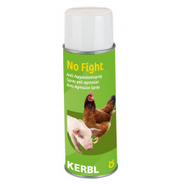 Anti-Aggressionsspray, No Fight 400 ml