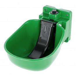 Tränkebecken Kunststoff grün K 50