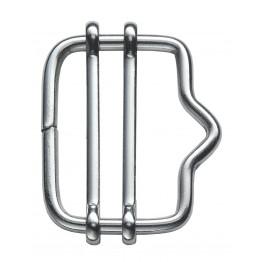 Bandverbinder, verzinkt, bis 13 mm, 5 Stück SB